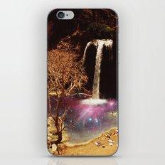 Still Waters iPhone & iPod Skin