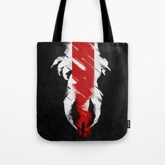 The Effect (FemShep - Reaped) Tote Bag