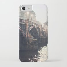 Evening Bridge iPhone 7 Slim Case