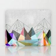 Colorflash 3 Laptop & iPad Skin