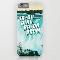 Ba-da Bing, Ba-da Boom. iPhone 6 Slim Case