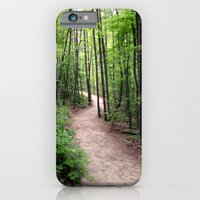 iPhone & iPod Case featuring Not All Who Wander... by Smileyface Photos