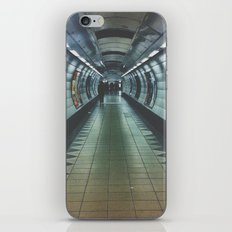 Underground: Waterloo iPhone & iPod Skin