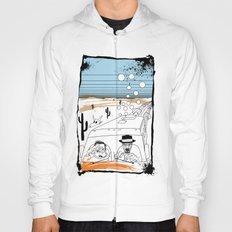 Fear and Loathing in Albuquerque II Hoody