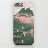 iPhone & iPod Case featuring Photobomb! by Tim Green