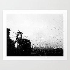 kerry park (one) Art Print