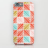 iPhone & iPod Case featuring Facets by Heather Dutton