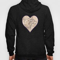 Lost In The Land Of Drea… Hoody