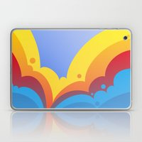 Rainbowmatic Laptop & iPad Skin