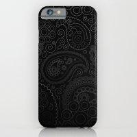 Damask iPhone 6 Slim Case