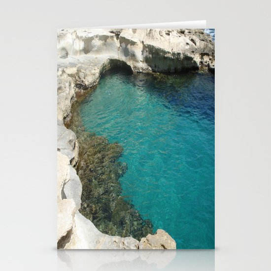 Shore Stationery Card