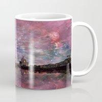 A Safe Anchorage Mug