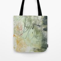 Lines & Texture 1 Tote Bag