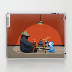 Tea for Two Laptop & iPad Skin
