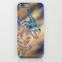 iPhone & iPod Case featuring Dweller by Katie Owens