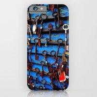 Unlock Me iPhone 6 Slim Case
