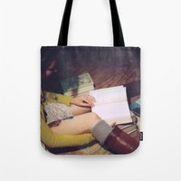 Bookish 05 Tote Bag