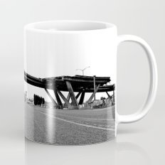 Once a viaduct Mug
