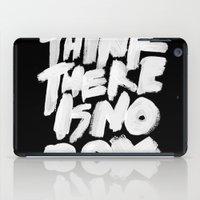 NOBOX iPad Case