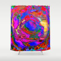 83-16-54 Shower Curtain