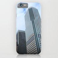 Never Look Down, Always … iPhone 6 Slim Case