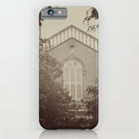 iPhone & iPod Case featuring Shake it Out  by Ashley Gratton