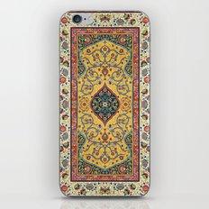 Persian Rug Design 1 iPhone & iPod Skin