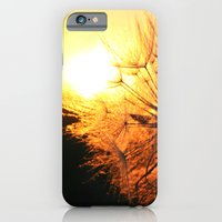 iPhone & iPod Case featuring one of us is gonna shine  by Julia Kovtunyak