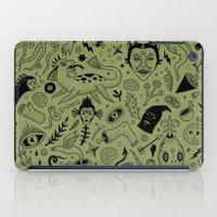 Curious Collection No. 2… iPad Case
