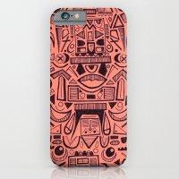 Figurate iPhone 6 Slim Case