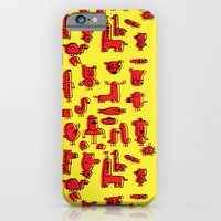 iPhone & iPod Case featuring Doodle by Hadar Geva