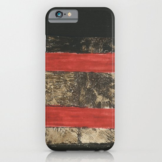 Guilt by Association iPhone & iPod Case