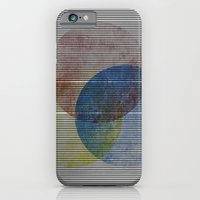 iPhone & iPod Case featuring Trianglr by Graffititech/DGNR