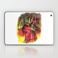 Dastardly Laptop & iPad Skin
