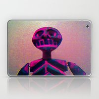 RED SKELETON Laptop & iPad Skin