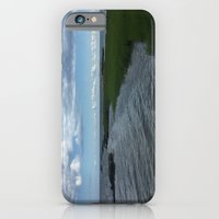 iPhone Cases featuring Marsh by JuliaCams
