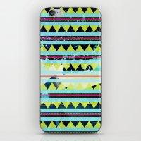 Ethnic Rio iPhone & iPod Skin