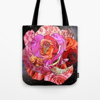 Rose Of Roses Tote Bag