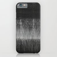 iPhone & iPod Case featuring Martyr's Gravity by Something Funny Is Happening