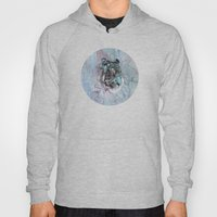 Illusive By Nature (Blue) Hoody