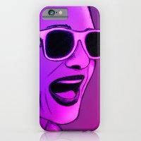 Andrea iPhone 6 Slim Case
