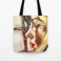Antonella Tote Bag