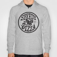 Speedy Pizza Hoody