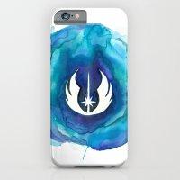 Star Wars Jedi Watercolo… iPhone 6 Slim Case