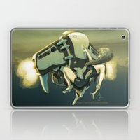 TELEFREIGHT Laptop & iPad Skin