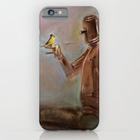 iPhone & iPod Case featuring LittleTimeToRest by Darren Le Gallo