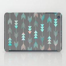 Aztec Arrows iPad Case