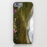 Fireweed & Fall In Alask… iPhone 6 Slim Case