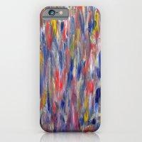The Response #2 iPhone 6 Slim Case