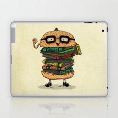 Geek Burger v.2 Laptop & iPad Skin